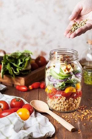 Een eigen praktijk starten als voedingsadviseur
