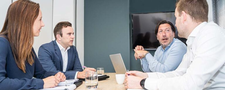 80-100% arbeidsongeschikt en een eigen onderneming? Dit zijn de gevolgen voor je uitkering
