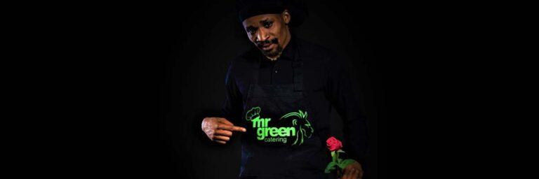 Klantverhaal Mackenson Pierre (Mr. Green)